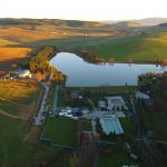 Baseny termalne Vrbov i Jezioro