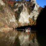 Dunajec i Sokolica