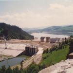 Budowa Zapory wodnej