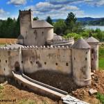 Zamek w niedzicy - miniatura