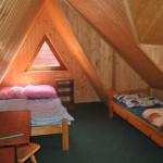 Domki w górach całoroczne pięcioosobowe okolice Czorsztyna i Niedzicy