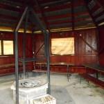 Ośrodek i okolica – Altana grill